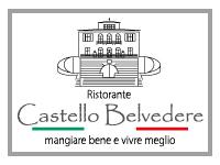 Logo Castello Belvedere Bad Brückenau